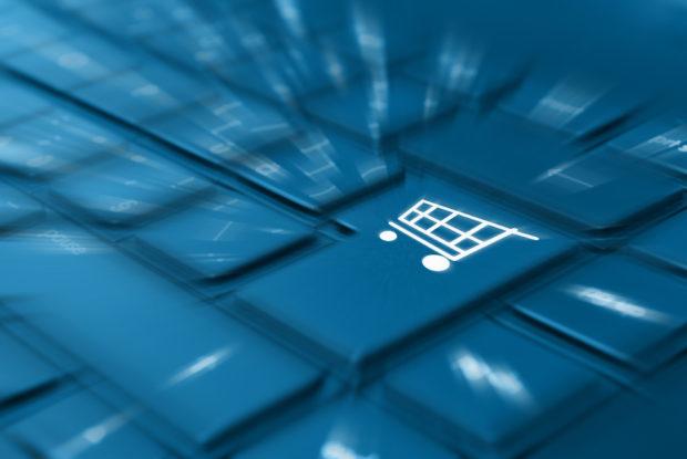 Weiterhin hohes, aber etwas langsameres E-Commerce-Wachstum