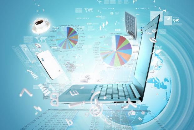 4 praktische Software-Tools für den digitalen Unternehmensalltag