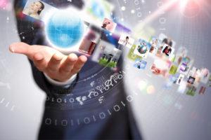 Virtueller Globus