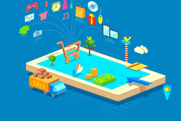 Das sind die aktuellen E-Commerce Trends für 2019
