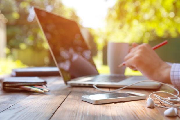 9 Tipps, wie Sie Ihren Firmenblog starten