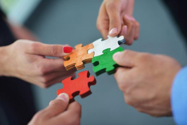 Wie Sie die unterschiedlichsten Mitarbeiter zur Zusammenarbeit bringen