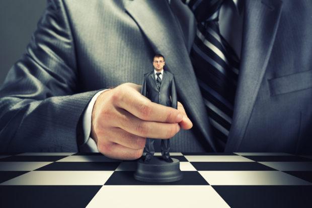 An diesen 4 Aufgaben kommt ein Chef nicht vorbei