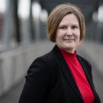 Dr Kim Nilsson, CEO & co-founder of data science hub Pivigo.