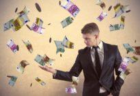 Geld verdienen