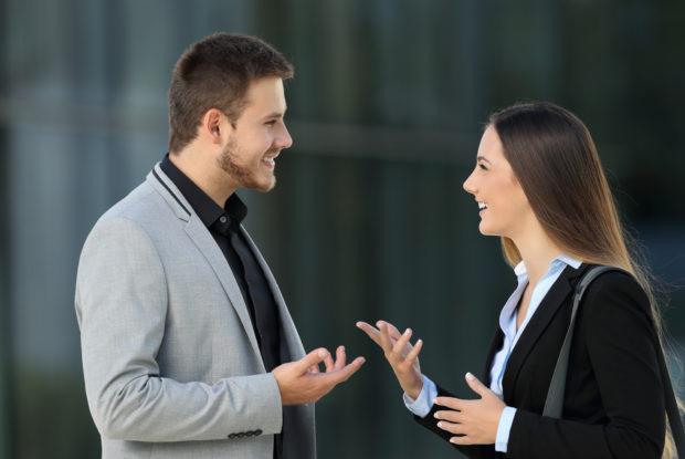 10 Tipps, um Verkaufsgespräche erfolgreich zu gestalten