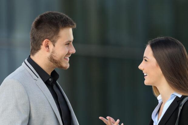 Ihr Sprachstil entscheidet über Erfolg oder Misserfolg im Berufsalltag