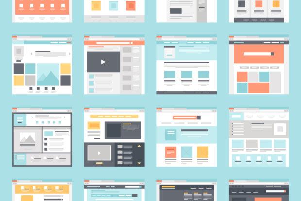 Facelift von Websites: Renovieren statt wegwerfen