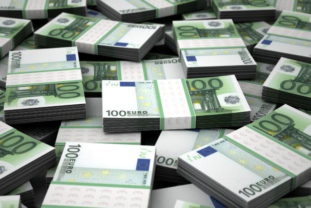 Viele Führungskräfte in Deutschland fühlen sich unterbezahlt