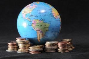 Globalisierung in schwierigen Zeiten