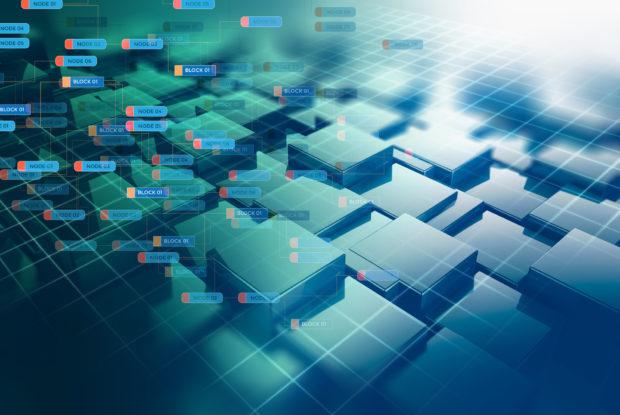 Blockchain in Unternehmen