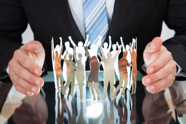 Deutsche Manager richten Industrie 4.0-Entscheidungen nach gesellschaftlichen Fragen aus