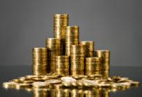 gold münzen