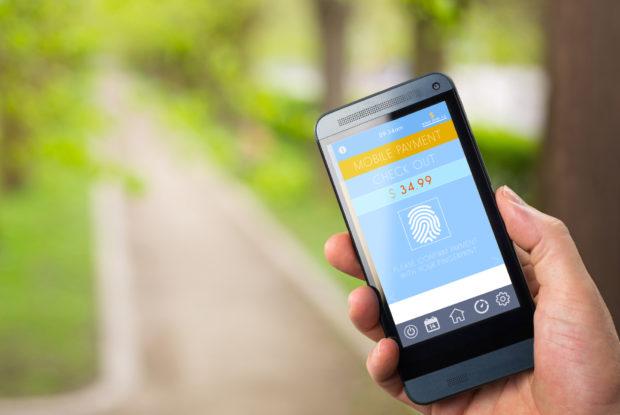 Bezahlen per Smartphone wird beim Konsumenten immer beliebter