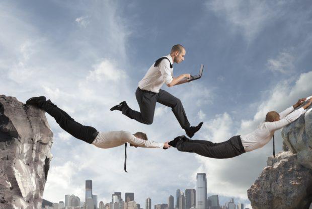 Orientierung an Werten steigert den Erfolg von Führung