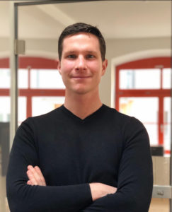 Patrick Stäuble