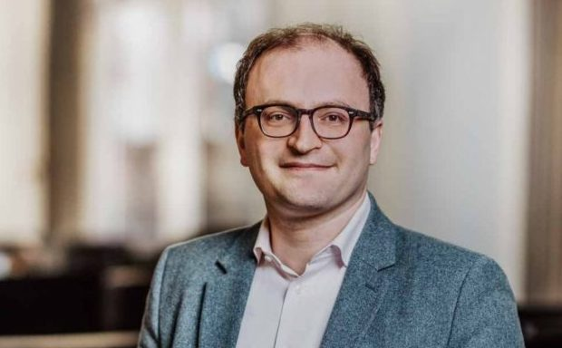 Interview mit Dr. Tamaz Georgadze, CEO und Founder vom FinTech Raisin