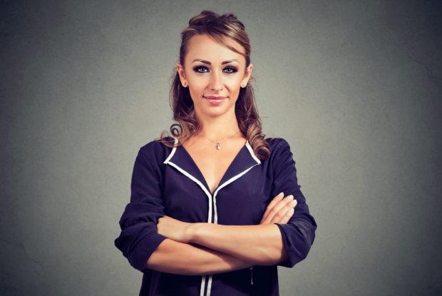Frauen sind laut neuer Studie bei ihrer Job-Auswahl oft zu bescheiden