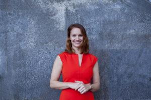 Sarah Kristin Bohlmeier