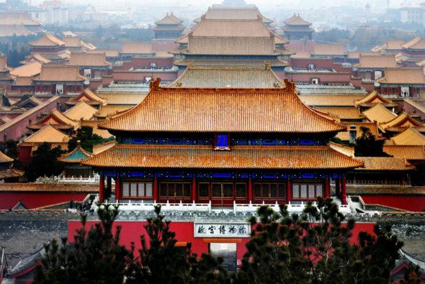 Interkulturelles Management: Erfolgreich Geschäfte machen in China