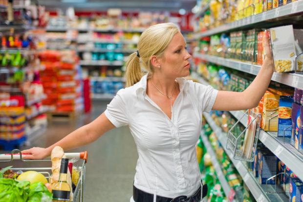 Regionale Produkte sind beim Konsumenten im Kommen