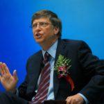 Bill Gates, Gründer von Microsoft