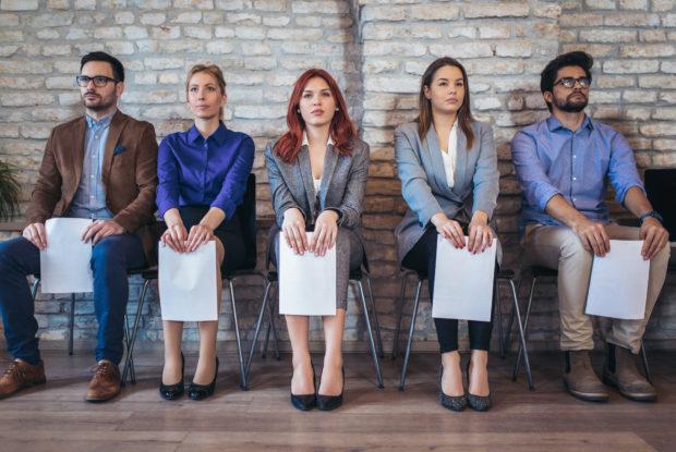 Das sind die Top-Arbeitgebermerkmale von Bewerbern