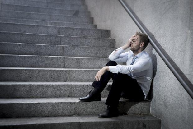Angst vor Jobverlust steigt auf Vier-Jahres-Hoch