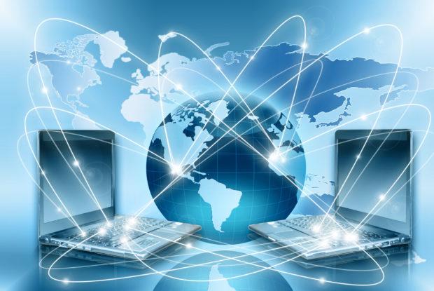50 Jahre Internet: Von 4 auf 4 Milliarden Nutzer