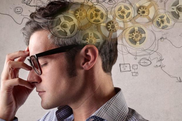 Innovationsmanagement: Wie Menschen denken, deren Ideen die Welt verändern