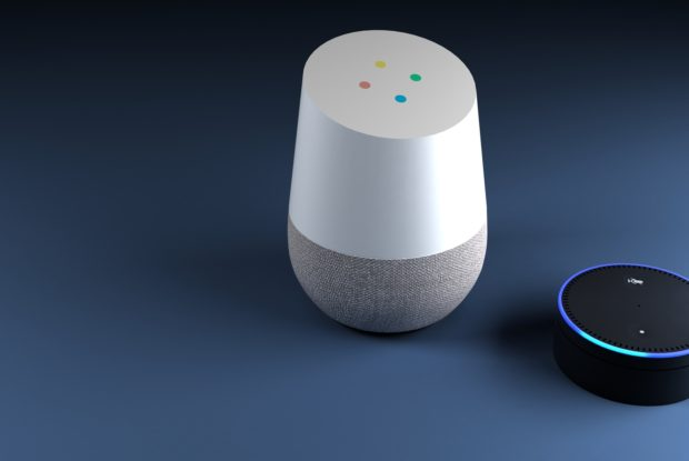 Sprachassistenten: Alexa, Siri & Co haben immenses Wachstumspotenzial