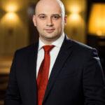 Porträtfoto von Alex Reinhardt, Serial Entrepreneur, Venture Investor & Businesscoach