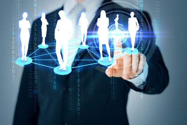 Nur jeder zweite Arbeitnehmer vertraut der Strategie der Unternehmensführung