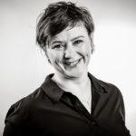 Porträtfoto von Doris Niederwieser, Customer Sales Director, Skillsoft DACH