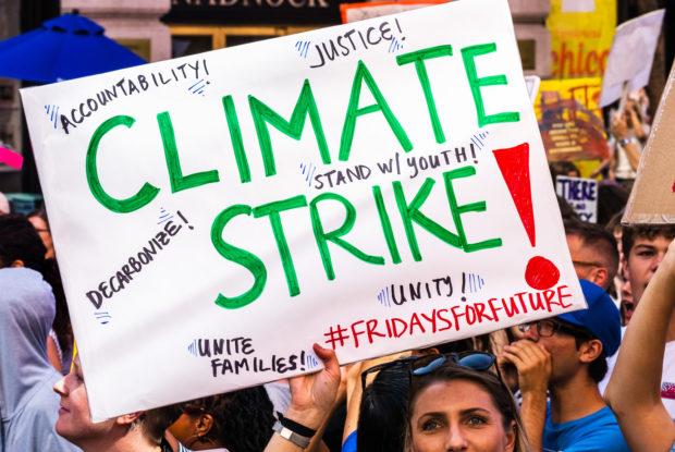 Demonstrationen und Klimastreik: Welche Rechte haben Arbeitnehmer?