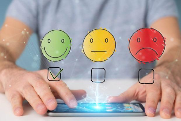 Fünf Taktiken für mehr Kundenfeedback