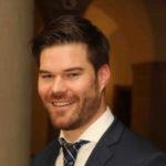 Porträtfoto von Patrick Weltert, Customer Success Director von Khoros