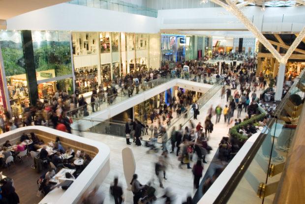 Erholung der Verbraucherausgaben verlangsamt sich