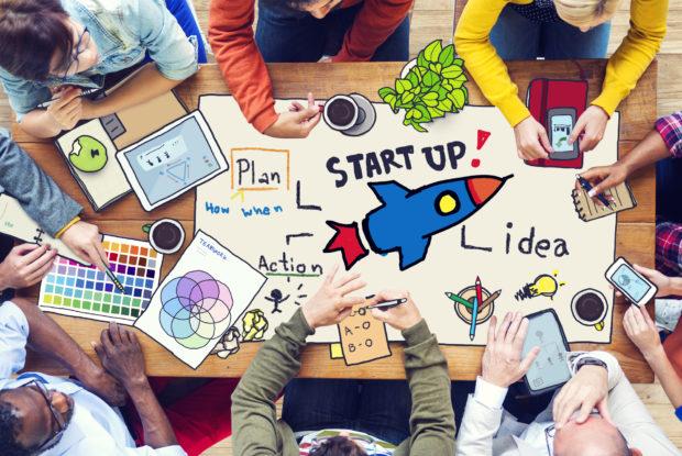 Wie Sie in 3 Schritten erfolgreich ein Start-up gründen