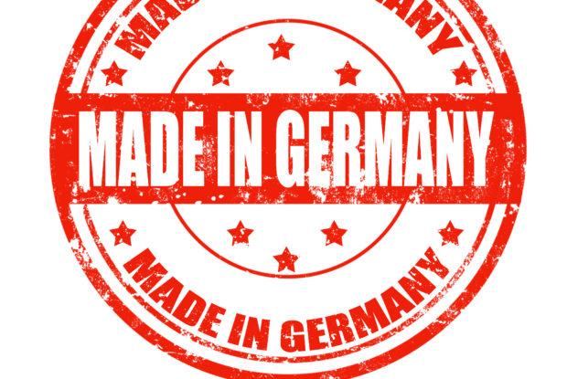 """""""Made in Germany"""" gilt weltweit als Qualitätssiegel"""