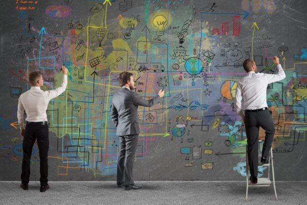 So systematisch entwickeln Familienunternehmen Innovationen