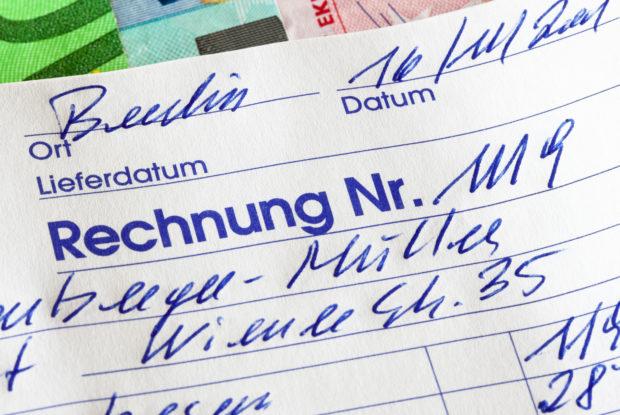 Zahlungsausfälle bei deutschen Unternehmen steigen immens an