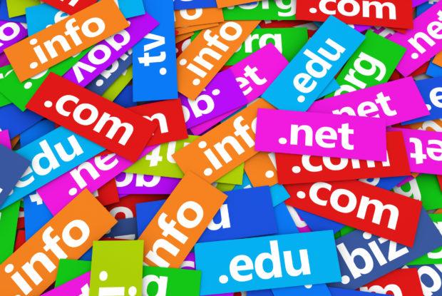 Vielen Unternehmen ist Webtraffic wichtiger als Domain-Schutz