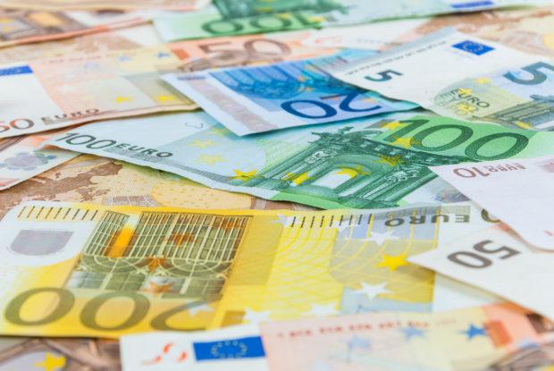 Banken werden gegenüber Investitionsvorhaben skeptischer