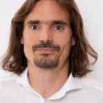 Porträtfoto von Oliver Schmidt, Geschäftsführer vom Markentrainer