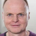 Reiner Krutti, Geschäftsführer von HeartMath