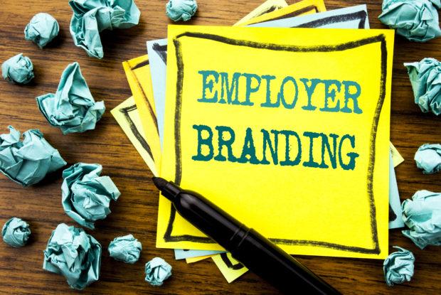 Eine Arbeitgebermarke aufbauen: Die Erfolgsfaktoren im Employer Branding