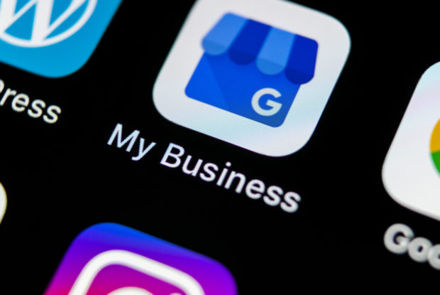 Rezensionen auf Google My Business effektiv steuern