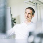 Andre Roitzsch, Geschäftsführer shopmacher