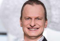 Oliver Dümpe, Gründer und Geschäftsführer von paycentive